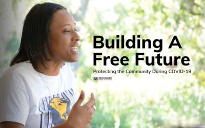 Building A Free Future During COVID-19