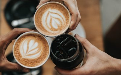 How To Change The World With Fair Trade Coffee