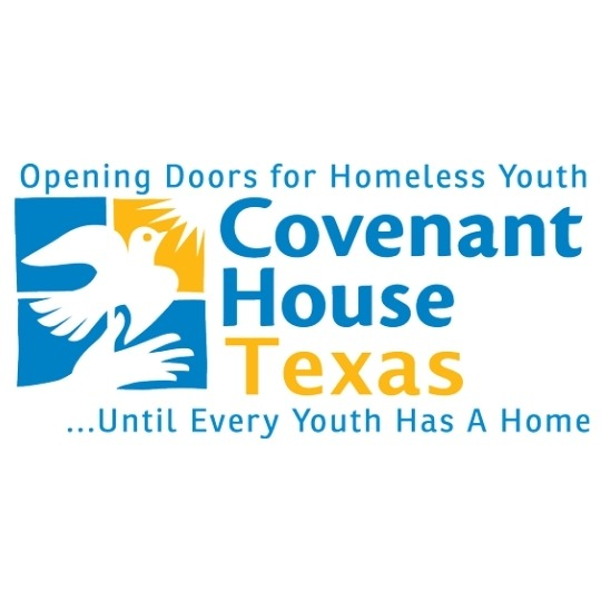 Covenant House Texas Houston Rescue and Restore Coalition Member