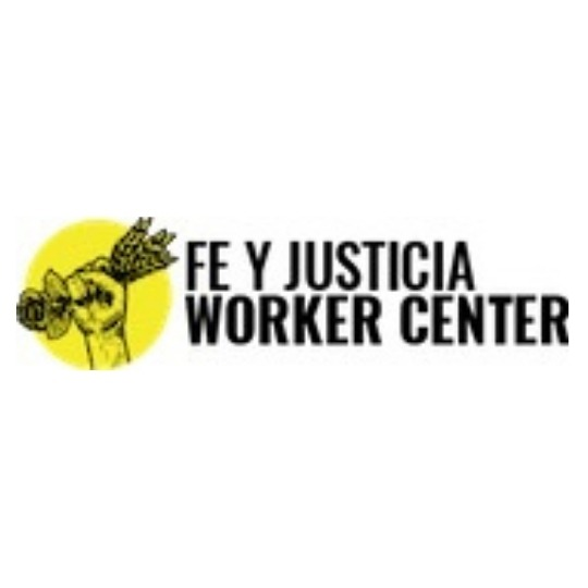 Fe y Justicia Worker Center Houston Rescue and Restore Coalition Member