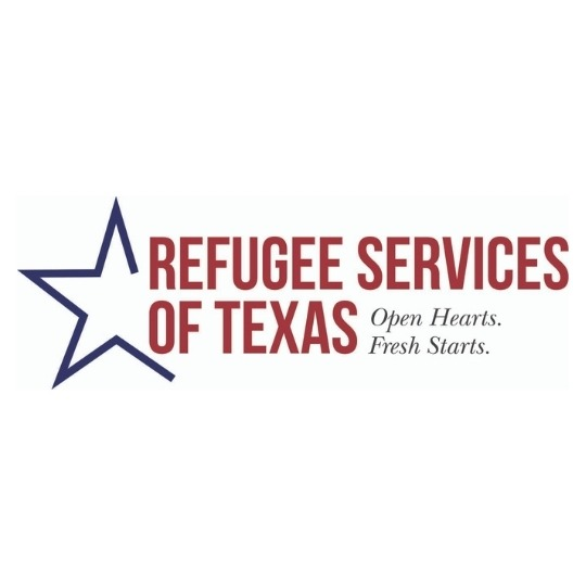 Refugee Services of Texas Houston Rescue and Restore Coalition Member