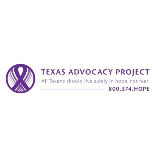 Texas Advocacy Project Houston Rescue and Restore Coalition member