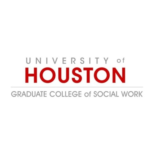 University of Houston Graduate College of Social Work Houston Rescue and Restore Coalition Member