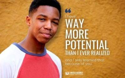 Let's Be Real: Developing Self Confidence in Incarcerated Youth